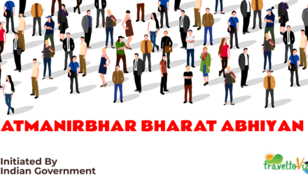 ATMANIRBHAR BHARAT ABHIYAN: A VALIANT EFFORT TO KEEP THE ECONOMIC WHEEL RUNNING!